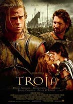 Troy - movie