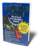 The Ultimate Hitchhikers Guide