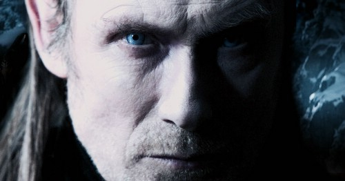 Viktor - Bill Nighy - Underworld Evolution