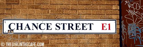Chance Street
