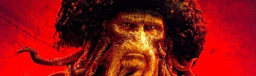 Are you prepared for what's next ... Davy Jones