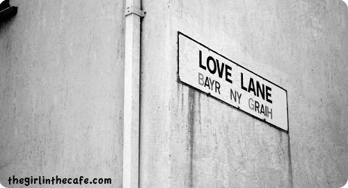 Love Lane, Peel