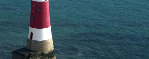 Beachy Head light house