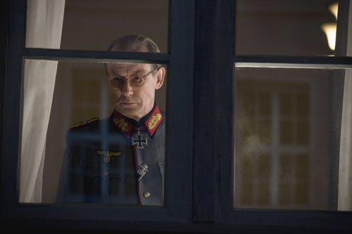 Bill Nighy - Col. Olbricht in Valkyrie