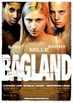 Bagland film